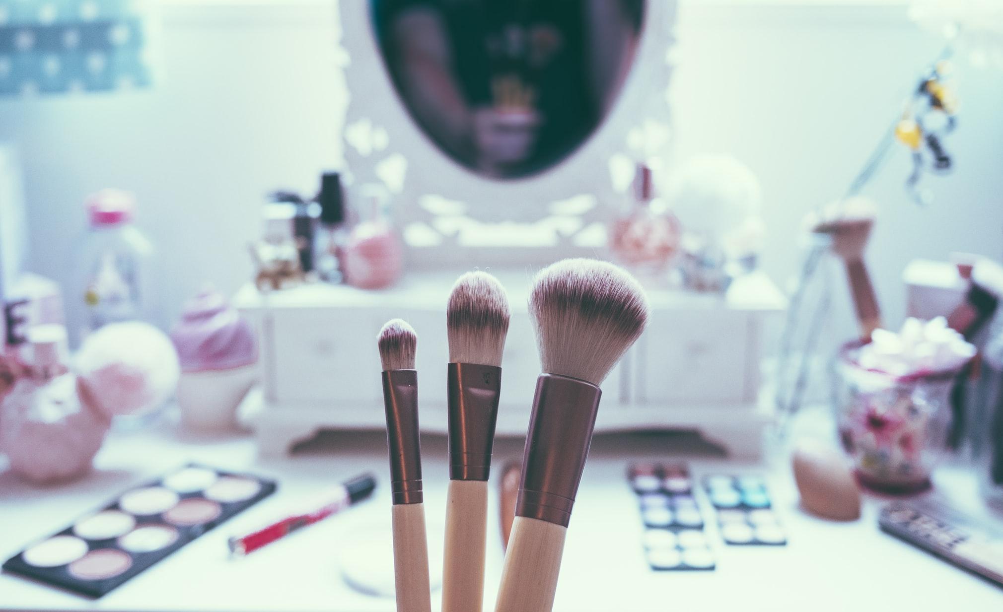 Kosmetikstudio Zubehör