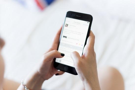 EET aplikace v mobilu