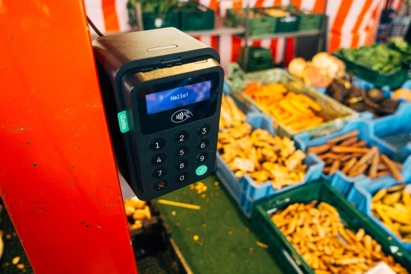 iZettle – das Kassensystem für kleine Unternehmen