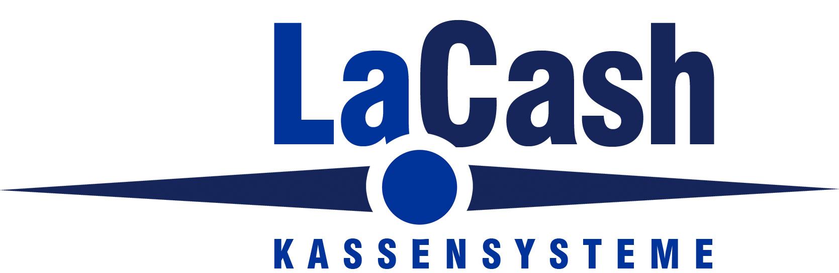 LaCashKassensysteme_Logo