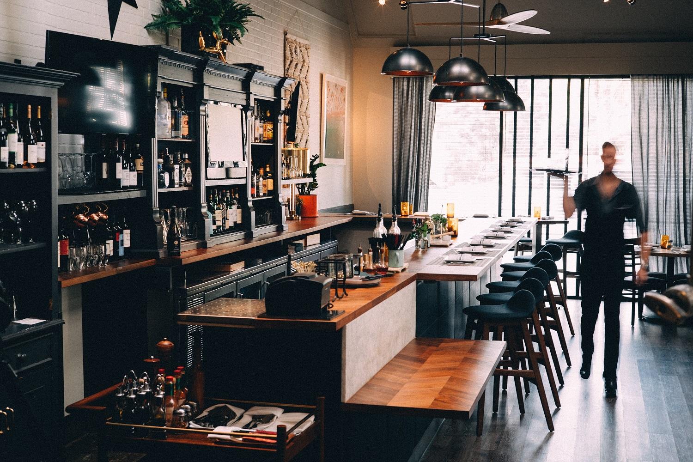 Orderlyze – die Kassensoftware für Gastronomen und Dienstleister