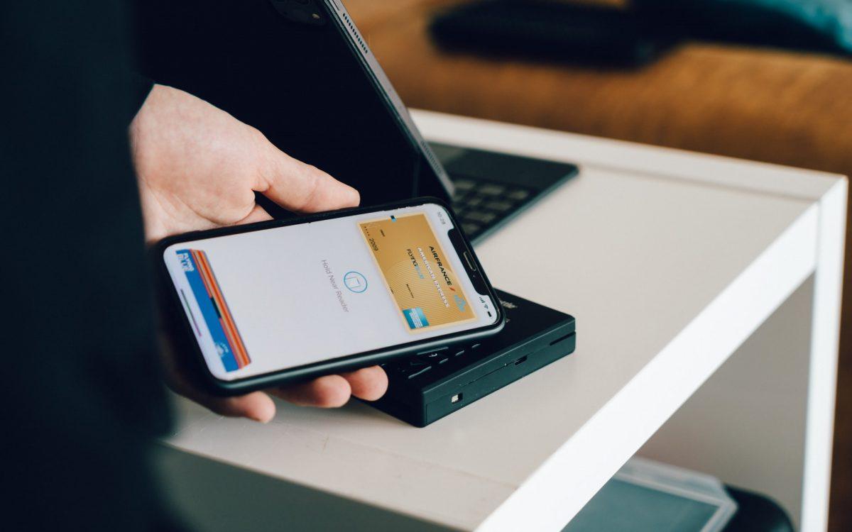 Obono - die mobile Registrierkasse für Österreich