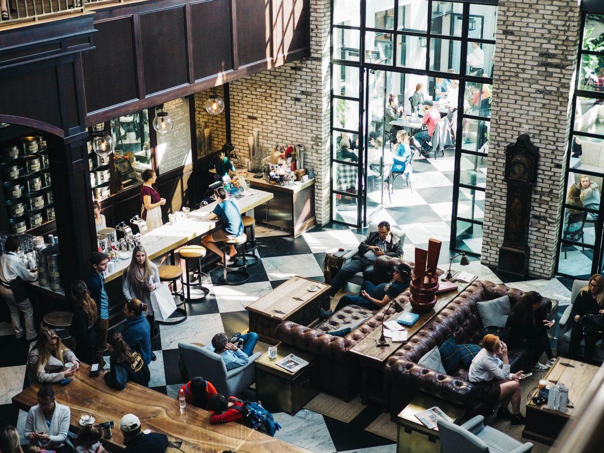 Shoperate – eine Kasse für viele Branchen
