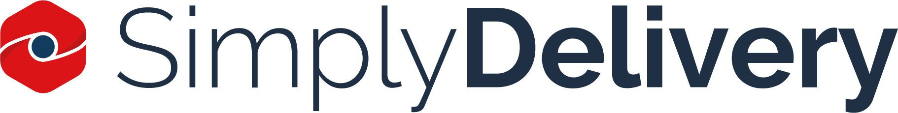 SimplyDelivery Logo